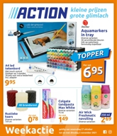 Action week 43 2021