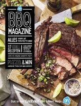 Albert Heijn week 21 BBQ magazine