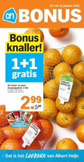 Albert Heijn week 4 2021