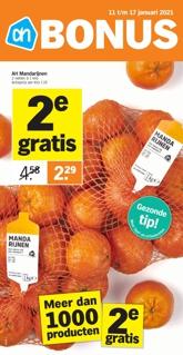 Albert Heijn week 2 2021