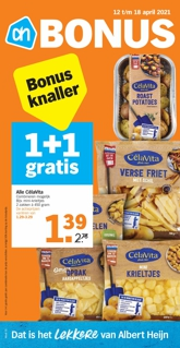 Albert Heijn week 15 2021