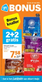 Albert Heijn week 19 2021