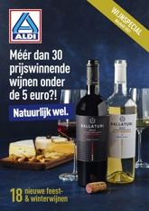 ALDI week 43 2021 wijnspecial