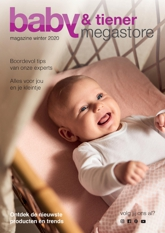 Baby en Tiener winter magazine 2020