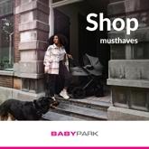 Babypark week 4-5 2021