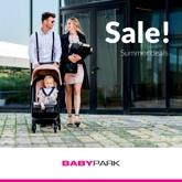 Baby Park week 29-32 2021