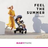 Babypark week 21 2021