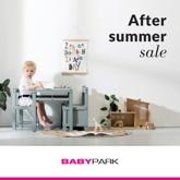 Babypark week 33 2021