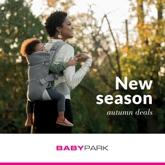 Babypark week 38-41 2021