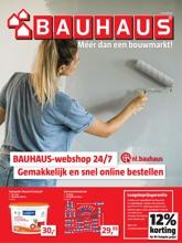 Bauhaus week 3 2021
