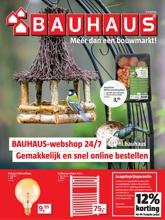 Bauhaus week 4 2021