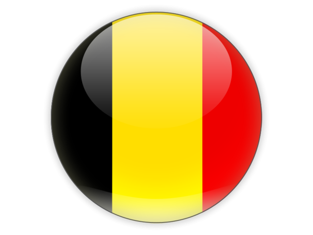 Logo België