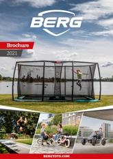 BERG EN - BERG CONSUMER BROCHURE 2021 NL