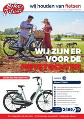 Bike Totaal juli 2021