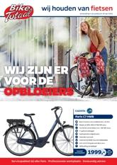 Bike Totaal April 2021