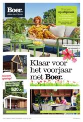 Boer Staphorst week 13 2021
