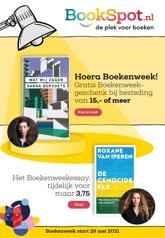 Bookspot week 21 2021