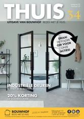 Bouwhof week 37-39 2021