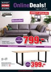 Budget Home Store XL+XXL week 8 2021