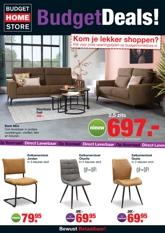 Budget Home Store XL week 18 2021