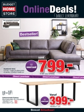Budget Home Store XL+XXL week 3 2021