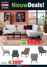 Budget Home Store XL week 38 2021