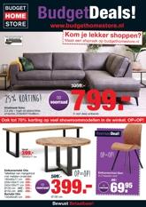 Budget Home Store XL+XXL week 13 2021