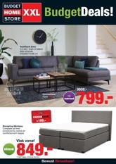 Budget Home Store XXL week 29 2021