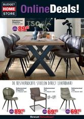 Budget Home Store XL+XXL week 4 2021