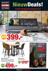 Budget Home Store XL+XXL week 35 2021