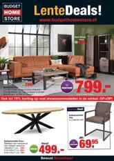 Budget Home Store XL+XXL week 20 2021