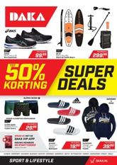 Daka Sport week 18 2021