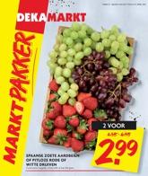 DekaMarkt week 15 2021