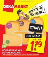 DekaMarkt week 9 2021