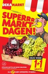 DekaMarkt week 4 2021