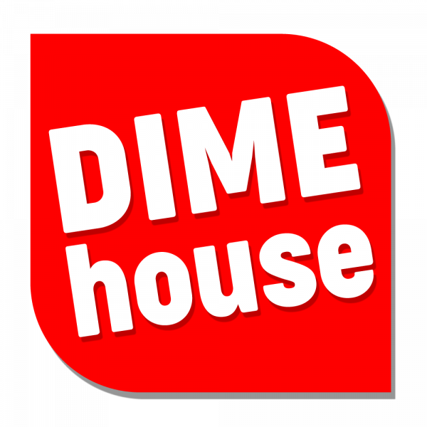 DIME house