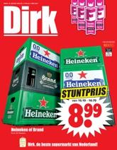 Dirk week 18 2021