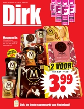Dirk week 19 2021
