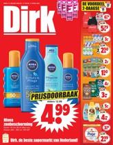 Dirk week 15 2021
