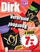 Dirk week 10 2021