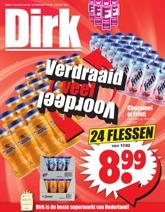 Dirk week 9 2021