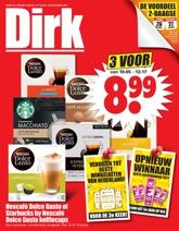 Dirk week 43 2021