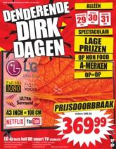 Dirk week 30 2021