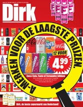 Dirk week 29 2021