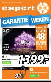 Expert week 43 2021