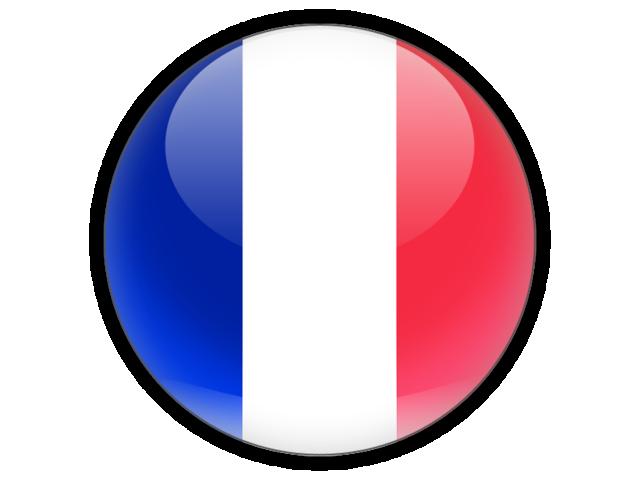 Logo Frankrijk