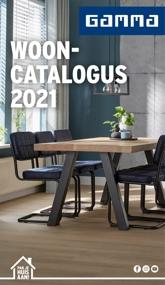 Gamma wooncatalogus 2021