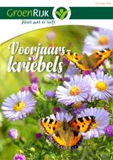 GroenRijk Voorjaarsmagazine 2021