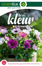 Groenrijk week 15 2021