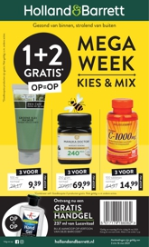 Holland-Barrett week 18 2021